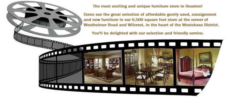 2nd debut furniture resale vintage thrift shop directory